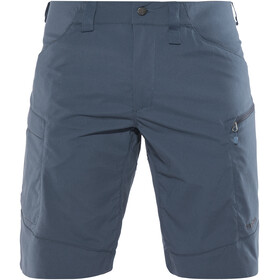 Haglöfs Mid Fjell Shorts Men Tarn Blue